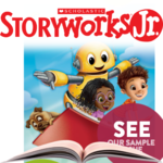 Storyworks Junior